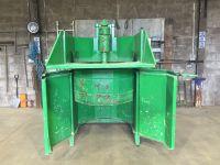 Bergmann Compactor - Good Working Order