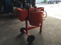 Cement Mixer - Belle 240volt