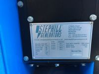STEPHILL 70kVa (TT114) - Super Silent