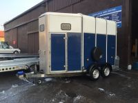 Ifor Williams HB510 Horsebox Trailer - Year 2006