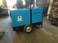 Pramac 11kVA Diesel Generator for Hire 110/240 Volt