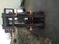 Samuk Diesel 1.8tonne (TT101) Fork Truck Hire